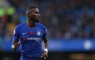 Nóng! Sao chuyền bóng giỏi thứ hai Chelsea phủ nhận gia hạn hợp đồng