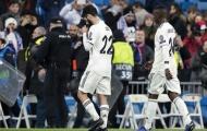 Nóng! Arsenal và Man City trì hoãn, Chelsea đặt giá 70 triệu bảng cho sao Real