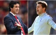 Emery và Pochettino nói gì sau trận Arsenal 0-2 Tottenham?