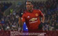 Xé lưới đối thủ, sao Man Utd giúp Premier League cán mốc 'khủng' mùa này