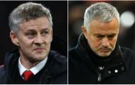 Man Utd huỷ diệt đối thủ, Solskjaer 'đá đểu' Mourinho với phát biểu cực chất