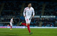 Nóng! Thay thế Mkhitaryan, Arsenal muốn giúp Emery tái hợp trò cũ