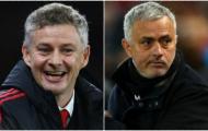 Giggs tiết lộ sự khác biệt lớn nhất giữa Solskjaer và Mourinho