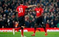 Matic: 'Cậu ấy cần biết mình rất quan trọng với Man Utd'