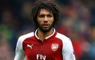 'Cậu ấy cần rời Arsenal ngay trong tháng Giêng'
