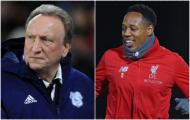 'Liverpool và anh ta là một sự ô nhục, thiếu chuyên nghiệp'