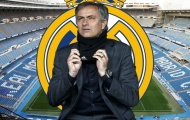 Nóng! Mourinho trở lại Real Madrid nhưng với 2 điều kiện 'đơn giản'