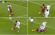 'Salah đã vượt qua cậu ta quá dễ dàng'