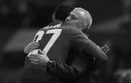 Nóng! Đau đớn vì Mourinho, sao Man Utd có thể ra đi trong tháng này