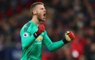 CỰC NÓNG! De Gea đưa ra yêu cầu '50%' để gia hạn với Man Utd