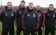 Ban huấn luyện mới toanh của Man Utd đã ghi dấu ấn như thế nào?