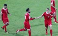 Lebanon viết sử với chiến thắng 4-1 trước Triều Tiên