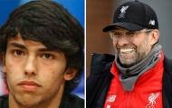 SỐC! Liverpool bị từ chối mua tiền đạo 19 tuổi dù chi ra 61 triệu bảng