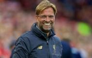 'Tôi thực sự hạnh phúc nếu không gia hạn với Liverpool bây giờ'