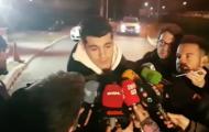 XONG! Morata kiểm tra y tế tại Madrid, không quên nói phũ về Chelsea