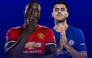Morata rời Chelsea, vậy Lukaku ở lại Man Utd để làm gì?