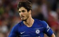 CHÍNH THỨC: Chelsea chia tay thêm tiền đạo trên đội một