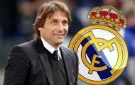 'Công việc tại Real Madrid lúc đó như một củ khoai...'