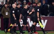Liverpool hoà may mắn, Klopp khiếu nại và nhận được câu trả lời cay nghiệt!