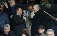 Giới chủ Man Utd phản ứng thế nào với Solskjaer sau đại thắng Fulham?