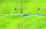 Sốc! Lộ đoạn clip cho thấy Jorginho không thèm đá bóng trước Man City