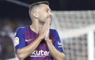 Barca đề nghị thoả thuận khổng lồ với sao nhận lương 100 ngàn bảng/tuần