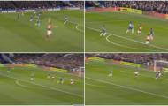 'Đó là gót chân Achilles của Chelsea'