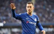 'Sẽ là bất ngờ lớn nếu Hazard chịu ở lại Chelsea'