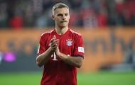 NÓNG: Bayern mất trụ cột ở trận lượt về với Liverpool