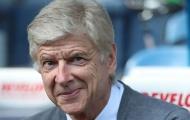 Xong! PSG đưa ra phán quyết cuối cùng thương vụ Arsene Wenger