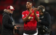 Sốc! Man Utd nguy cơ mất 6 trụ cột ở trận đấu tới gặp Palace