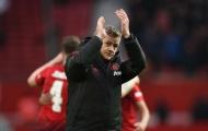 'Man Utd đến đó để ngược dòng, không phải chịu trận'