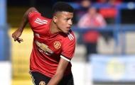 Sốc! Đá ở Champions League, sao Man Utd sẽ đi học trở lại vào thứ 6