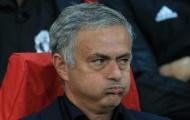 Mourinho dùng từ 'hiếm khi ông sử dụng' để nói về chiến thắng của Man Utd