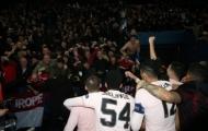 SỐC! Chưa hết cay cú, Fan PSG đòi UEFA xử Man Utd bị loại vì 1 lỗi nhỏ