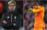 SỐC! Fan Arsenal tuyên bố De Gea là... huấn luyện viên của Liverpool
