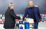 10 sự kiện tồi tệ nhất trong 10 tháng Real Madrid xa Zidane: 8 ngày ác mộng!
