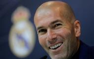 CHÍNH THỨC: Zidane trở lại Real Madrid, nhận hợp đồng chưa từng có!