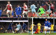 Thất kinh với thống kê trên sân khách của Chelsea trong năm 2019