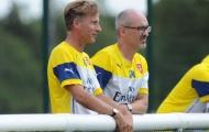 Bị Monchi khước từ, Arsenal nhắm xong cái tên gây sốc là Giám đốc kỹ thuật