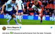 Suýt kết thúc sự nghiệp đối thủ, mục tiêu của Man Utd tuyên bố khó tin