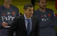 'Chúng tôi kiểm soát hoàn toàn trận đấu trước Man Utd'