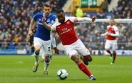 Sau 3 năm, Arsenal tái lập thống kê 'cùn mòn' ở Premier League