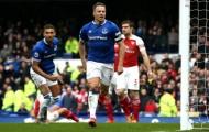 'Có sự lẫn lộn hoàn toàn ở hàng phòng ngự Arsenal'