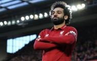 NÓNG: Trang chủ Chelsea ra tuyên bố chính thức về Salah