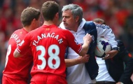 Mourinho và cuộc phỏng vấn kinh điển sau trận Liverpool 0-2 Chelsea