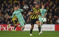 Troy Deeney đã chứng tỏ Arsenal chẳng khác gì Man Utd và Chelsea?