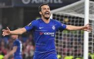 Fan Chelsea so sánh người hùng Europa League với Messi