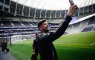'Thợ săn' nhắm bắn tại Tottenham Hotspur, sẵn sàng 'cắt tiết' Gà trống