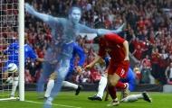 Mourinho: 'Bàn thắng đó do trọng tài biên ghi chứ không phải anh ta'